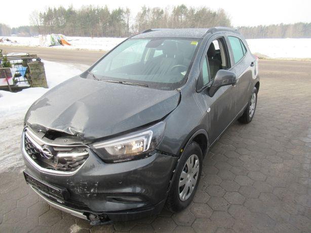 Opel Mokka 1,6 CDTI 4X4