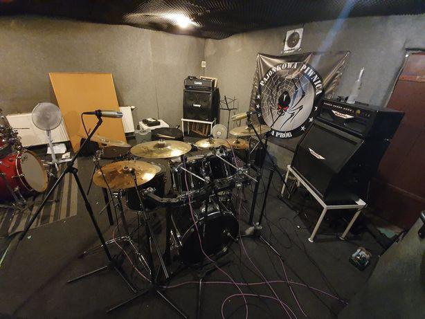 Perkusja Tama rockstar shell set