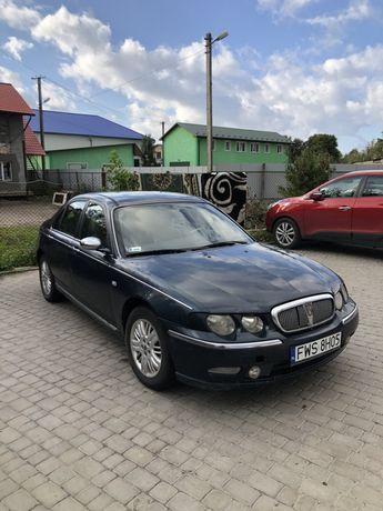 Rover 75 . 2002 год . 2.0 diesel . PL