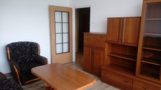Mieszkanie 3 pok. os. Słoneczne dla studentów lub os. pracujących