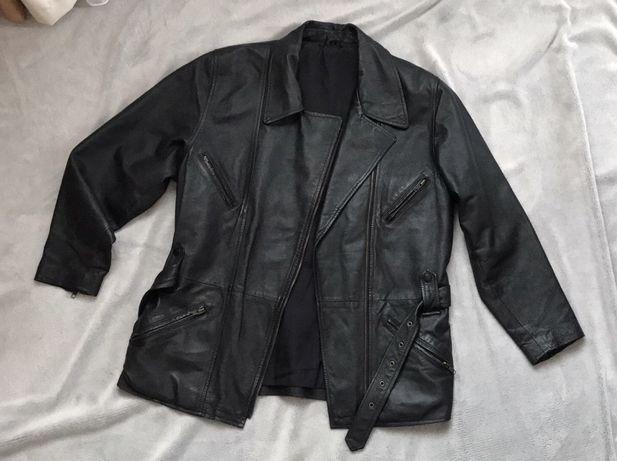 Косуха, шкіряна куртка, натуральна шкіра 50 52