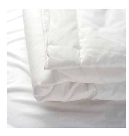 Kołdra, poduszka i ochraniacz do łóżeczka Ikea 120x60