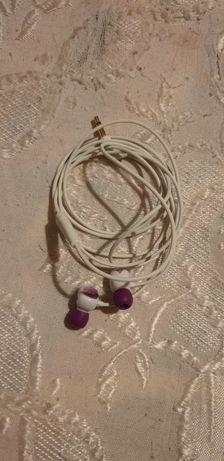 Headphones / Auriculares da Logitech para telemovel computador etc