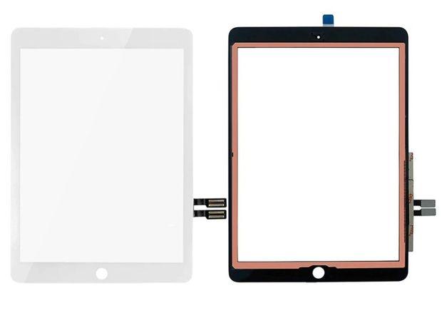 Vidro + Touch / Digitizer para iPad 7 - Branco