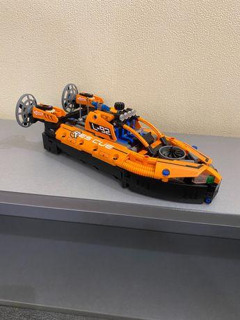 Lego 7 наборов (Speed Champions, Technic, City)