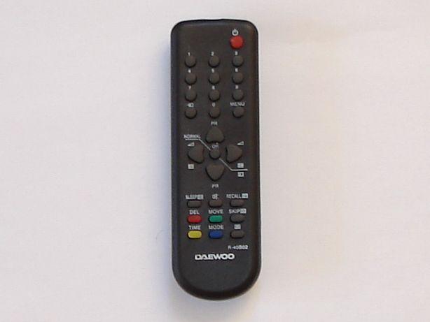 Оригинальный пульт Daewoo для телевизоров