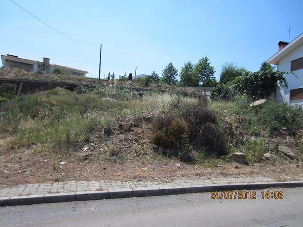 vendo lote de terreno urbanizado no centro de Alijó
