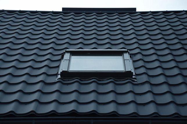 Usługi dekarskie, Pokrycia dachowe, dachy, Rzeszów, Łańcut