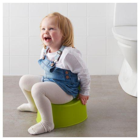 В НАЯВНОСТІ Дитячий горщик Ikea Lilla горшок Икеа від 6 місяців