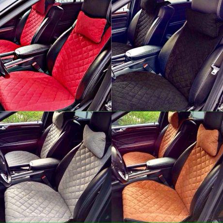 Универсальные накидки Honda CR-V Pilot Accord Civic HR-V Odyssey Хонда