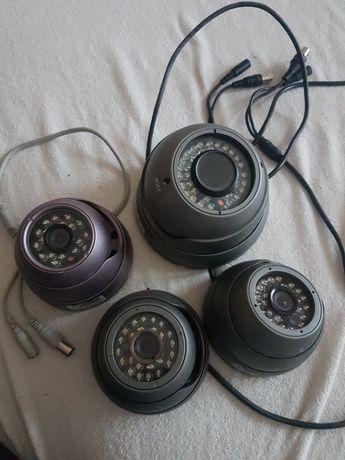 Kamery przemysłowe