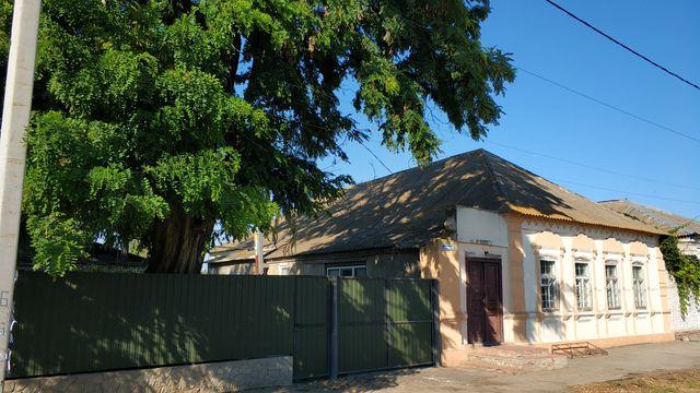 Продам Дом со встроенным магазином