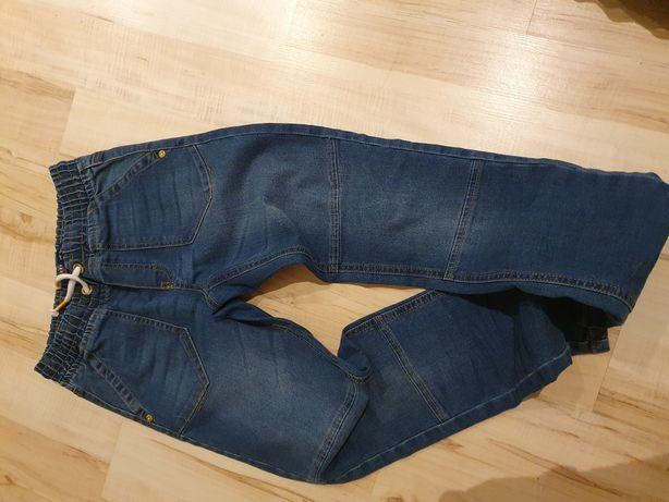 Spodnie Carry