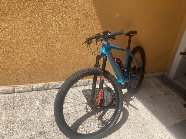 Bicicleta electrica SUPERIOR