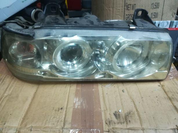 Lampy e36 tuning soczewka