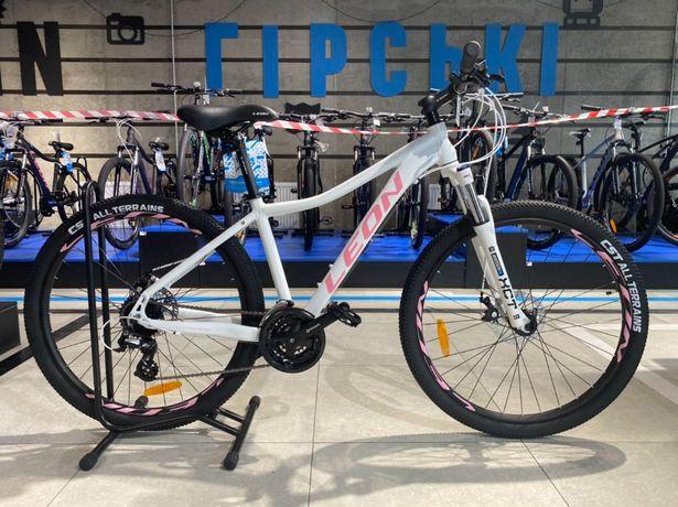 Горный женский велосипед Leon XC-LADY 2021