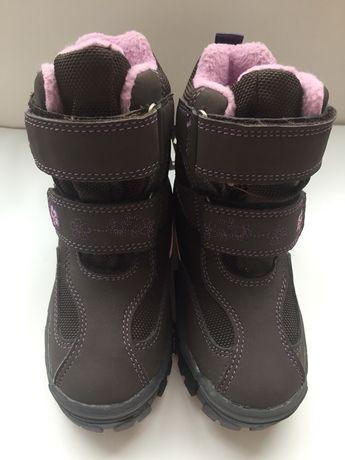 Зимние термо ботинки Tchibo certificates merchandise.