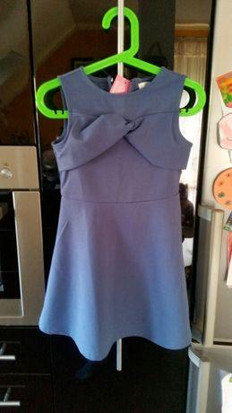 Nowa sukienka z metką 110 cm