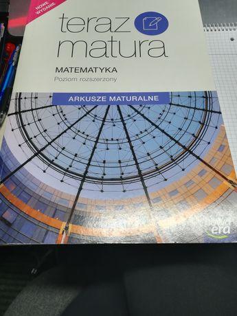 Matematyka teraz matura