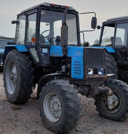 Агрофіма продасть трактор МТЗ-892
