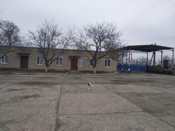 Продаж майнового комплексу Миколаївська обл.,м.Снігурівка