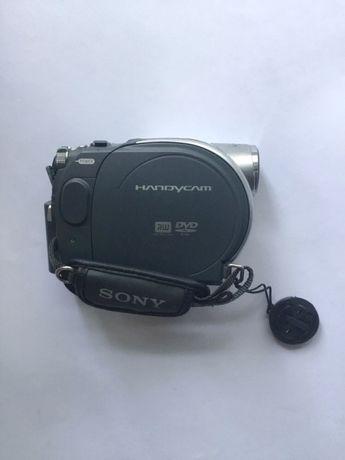Видео фото камера Sony DCR-DVD105E японская