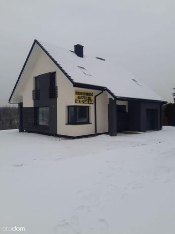 dom na sprzedaż Zawada koło Myślenic