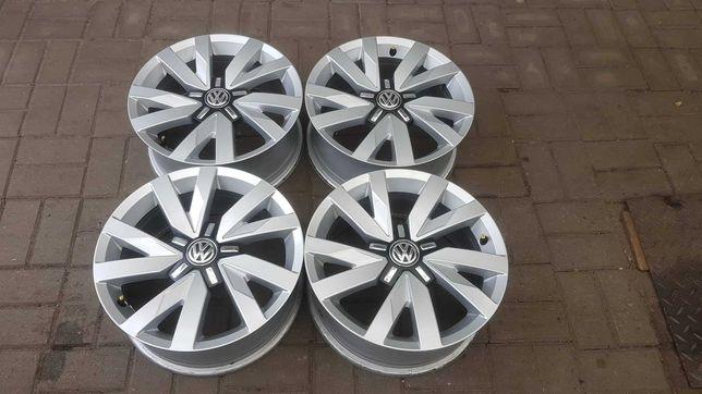 felgi aluminiowe VW 16  5X112