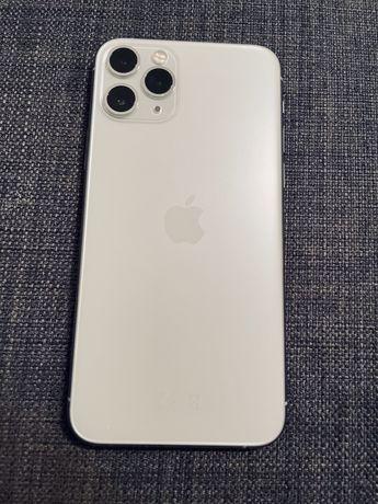iPhone 11 Pro Silver 256GB na gwarancji