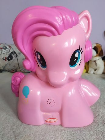 Fontanna piłek kucyk pony