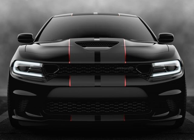 Продам Dodge Charger2017 R/T(5,7 hemmi) в обвесе Octane Edition