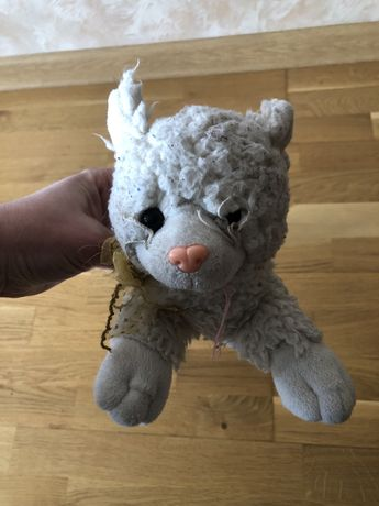 Продам кошеня кицю котика мяку іграшку мягкую игрушку