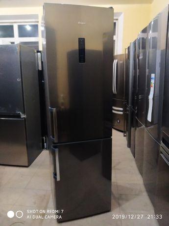 Новий холодильник Whirpool WNF9 T3ZXH