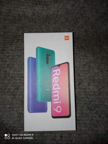 Xiaomi Redmi 9 64/4