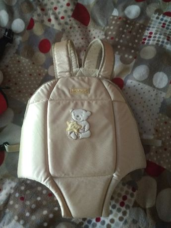 Рюкзак, кенгуру,слінг для дитини chicco, Womar