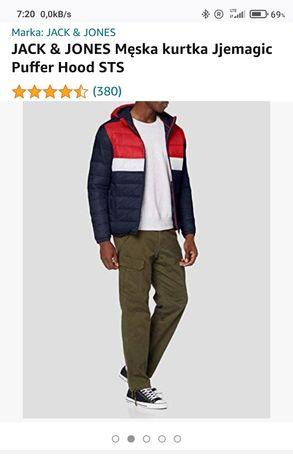 Sprzedam kurtkę przejściową jesień