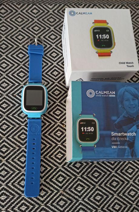 Smartwatch dla dzieci Zamość - image 1