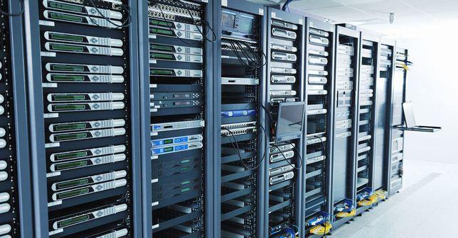 CALLIN. Организация и поддержка IT инфрастуктуры. Аренда серверов