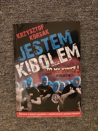 """""""Jestem kibolem"""" - Krzysztof Korsak"""