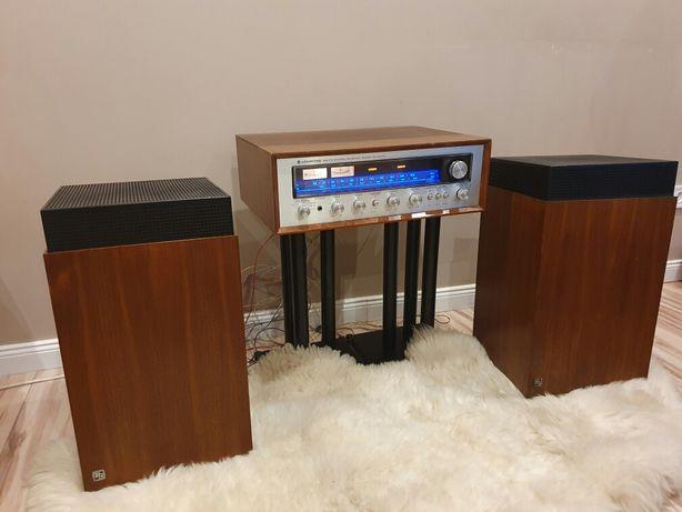 Kolumny vintage pohler sound-ps 4302x-seas mega rarytas,nie sonab