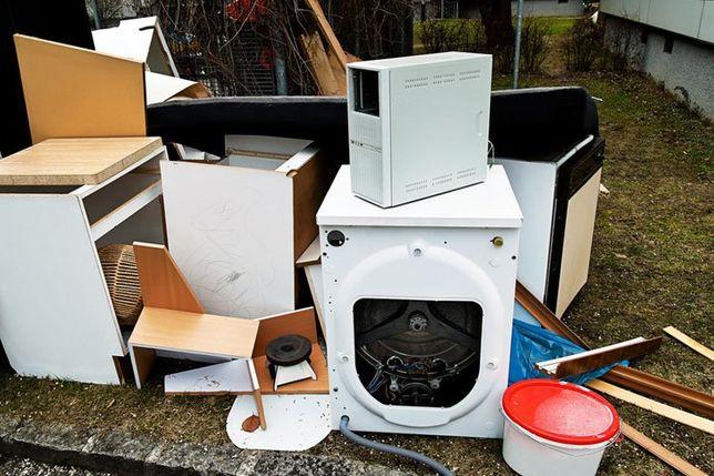 Вывоз - утилизация старой ненужной мебели и хлама Киев... недорого!!!