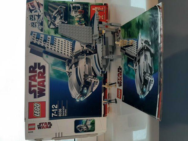 LEGO Star Wars 8036