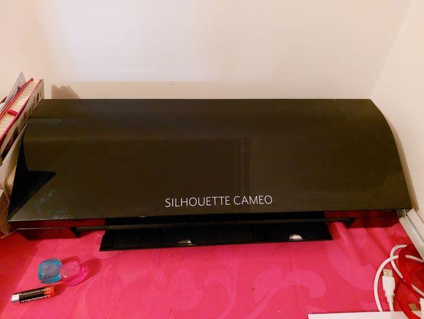Plotter de Corte SILHOUETTE CAMEO 3 + oferta de 1 Rolo Vinil