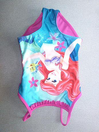 J.NOWY strój kąpielowy syrenka Ariel cool club