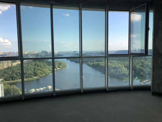 Эксклюзивная двухуровневая квартира ЖК «Солнечная Ривьера»,29-30 этаж!