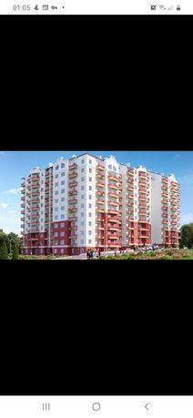 Продам однокомнатную квартиру в новом доме 44 м