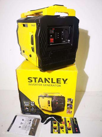 Генератор STANLEY SIG1200S