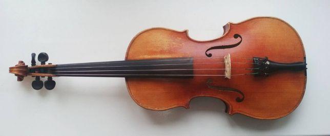 Скрипка 4/4 Німеччина мануфактура 19 століття