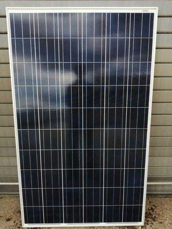 Panele fotowoltaiczne Jinko 250 watt używane