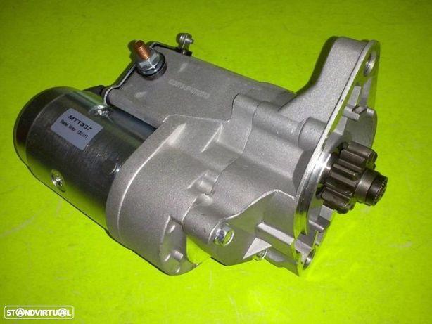 Motor arranque Toyota Dyna Hiace Hilux (NOVO)